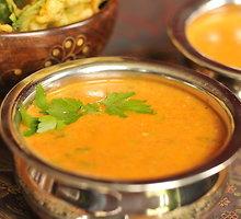 Indiška pomidorų sriuba