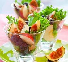 Desertinės salotos