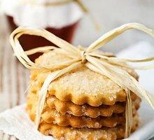 Pikantiški sausainiai