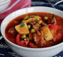 Guliašo sriuba