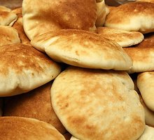 Arabiška pita
