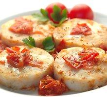 Pangasijai su pomidorais