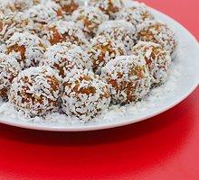 Abrikosų saldainiai