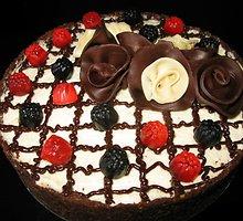 "Tortas ""Romantika"""