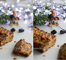 Kalėdinis pyragas