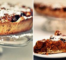 Sveikuoliškas pyragas