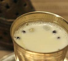 Naktinis ramybės pienas