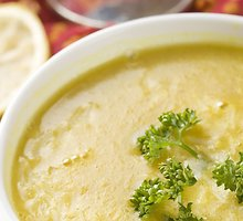 Indiška sriuba