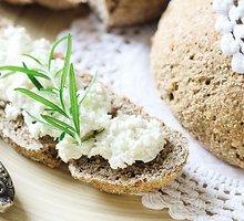 Ruginės duonelės