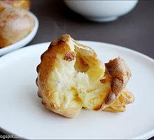 Lietinių pyragėliai-bandelės