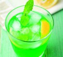 Mėtų limonadas