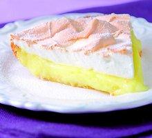 Gardus citrinų pyragas