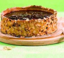 Ypatingas kriaušių pyragas
