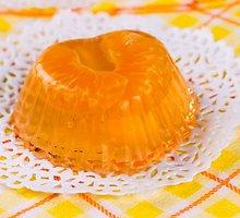 Mandarinų drebučiai