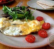 Angliška kiaušinienė