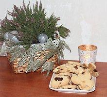 Traškūs sausainiai