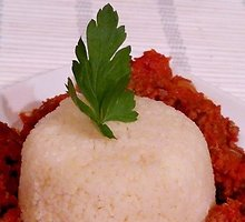 Maltos mėsos troškinys