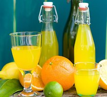 Apelsininis limonadas