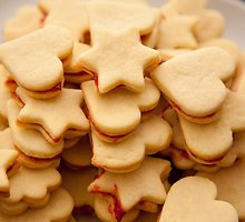 Trapūs sausainiai
