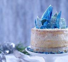 Šaldytas pyragas