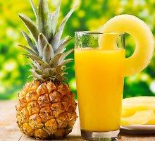 Ananasinis limonadas