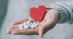 kada gerti aspiriną širdies sveikatai ryte ar naktį