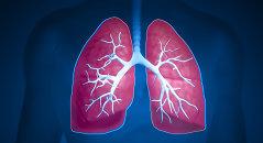 svorio sumažėjimas dėl plaučių uždegimo