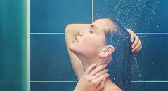 šaltas dušas nuo hipertenzijos)