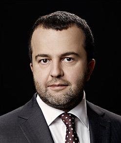 ABLV banko nuotr./Latvijos ABLV banko akcininkas Ernestas Bernis