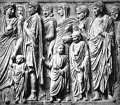 Senovės Roma