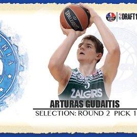 ESPN/Artūras Gudaitis
