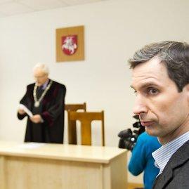 Irmanto Gelūno / 15min nuotr./Algirdas Paleckis