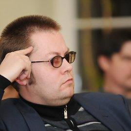 Valdemaro Doveiko nuotr./Aleksandras Radčenko
