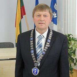 Ignalinos savivaldybės spaudos tarnyba/Henrikas Šiaudinis