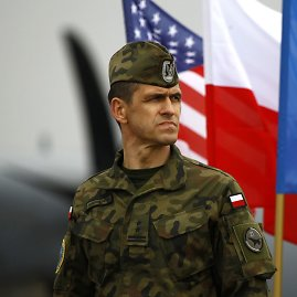 """Reuters""/""Scanpix"" nuotr./Lenkijos karys"