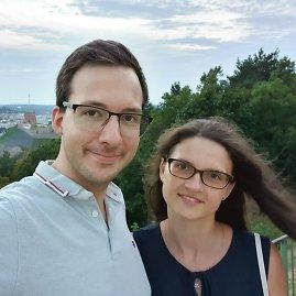 Lietuvių kalba apvertė vokiečio gyvenimą