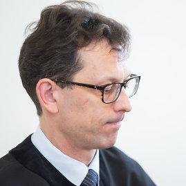 Žygimanto Gedvilos / 15min nuotr./Advokatas Rimgaudas Černius
