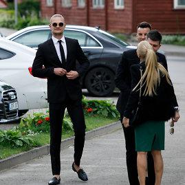 Eriko Ovčarenko / 15min nuotr./Tautvydas Sabonis