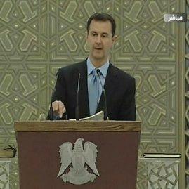 "AFP/""Scanpix"" nuotr./Basharas Assadas"