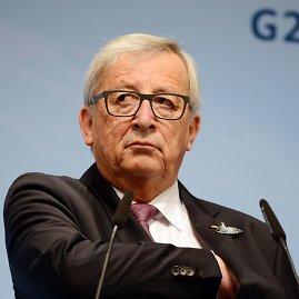 """Scanpix"" nuotr./Jeanas Claude'as Junckeris"
