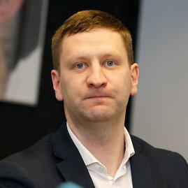 Eriko Ovčarenko / 15min nuotr./Simonas Kairys