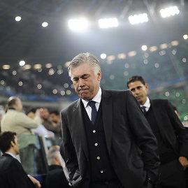 """Scanpix"" nuotr./Carlo Ancelotti"