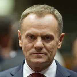 """AFP/""""Scanpix"""" nuotr./Lenkijos ministras pirmininkas Donaldas Tuskas"""