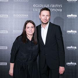 Žygimanto Gedvilos / 15min nuotr./Lilija Larionova ir Egidijus Rainys