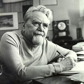 """Rašytojas fantastas A.Kazancevas apsakyme """"Sprogimas"""" iškėlė mintį apie Tunguskoje įvykusią kosminių ateivių laivo avariją./ Iliustracijos šaltinis: www.wikipedia.com."""
