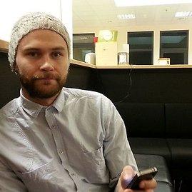 Žilvino Pekarsko/15min.lt nuotr./Maidano kovotojas Rostislav Melnyk
