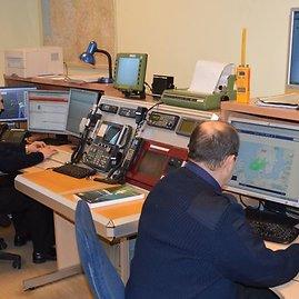 Karinių jūrų pajėgų archyvo nuotr./Jūrų gelbėjimo koordinavimo centras