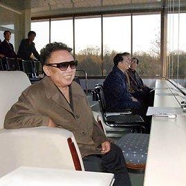 """Scanpix"" nuotr./Kim Jong-Ilas."