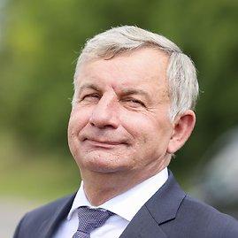Irmanto Gelūno/15min.lt nuotr./Rimantas Sinkevičius