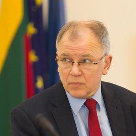 Irmanto Gelūno/15min.lt nuotr./Paminėtas Lietuvos socialdemokratų partijos 25 metų atkūrimas.